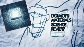 DoiMoi-Materials Science Review