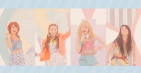 "Video Pantsu: Dream returns with ""Only You"" MV"