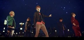 "Video Pantsu: Alice Nine- ""Shooting Star"" MV short"