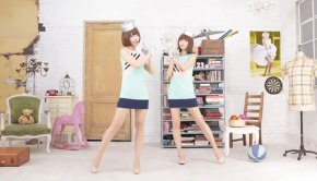 "Vanilla Beans- ""Muscats Slope Love"" MV"