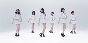 "S/mileage- ""Atarashii Watashi ni Nare!"" MV with subtitles"