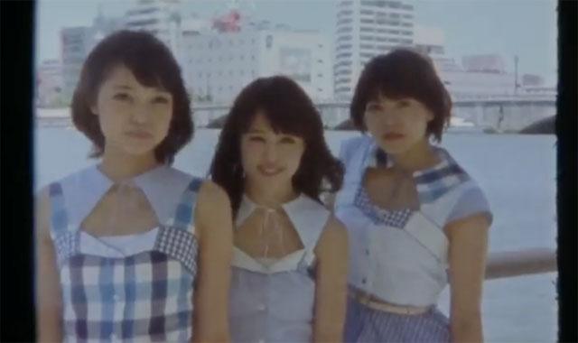 """Negicco- """"Sunshine Nihonkai"""" MV"""