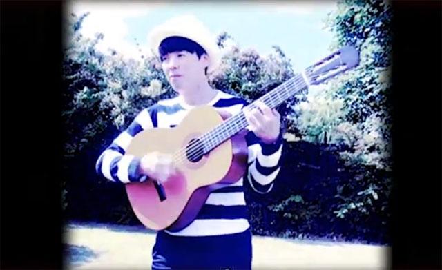"""Hideki Kaji- """"Ice Cream Man"""" MV"""