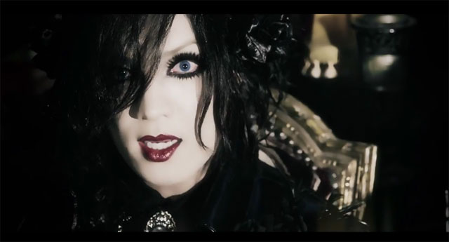 "Femme Fatale- ""JUDGEMENT-the die has been cast-"" MV"