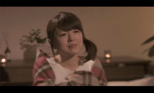 "Kumaki Anri- ""Anatadatta"" MV"