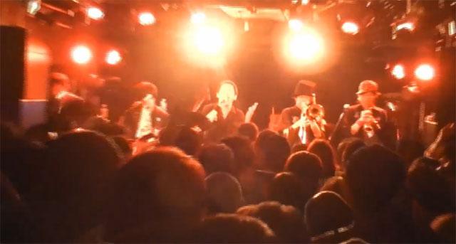 "RYOJI & SKA PUNK ZOMBIES- ""Ska Punk Bastards"" MV"
