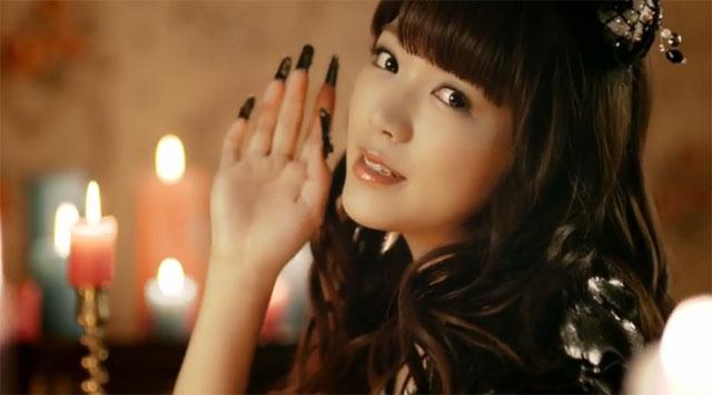 """Video Pantsu: Suzuko Mimori- """"Heart Collection"""" MV short"""