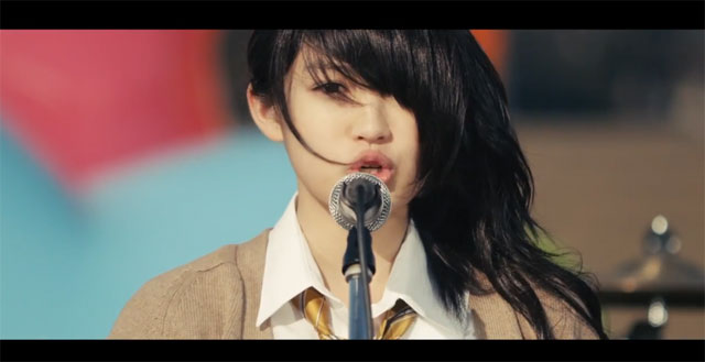 """Your best look at the faces of 5572320 in """"Han seiki yutosei"""" FULL MV"""