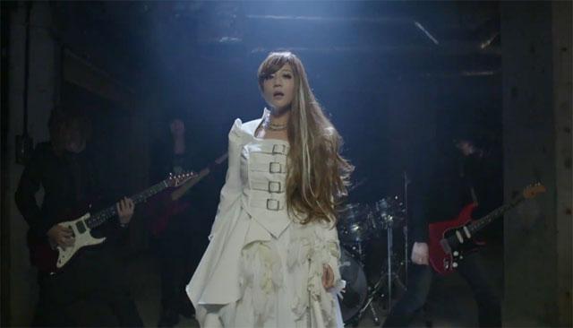 "Video Pantsu: nao- ""相対性VISION"" MV short"