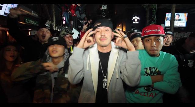 "NORTHERN BEEZ- ""Killa Beez"" MV feat. A.J."