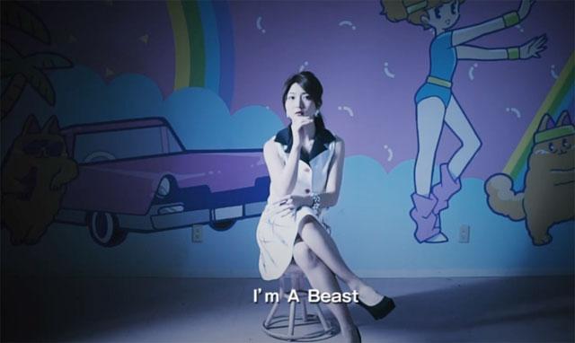 Up Up Girls (Kari) Go into Beast Mode in Latest MV