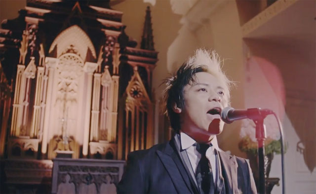 """HOTSQUALL- """"For Today"""" MV"""