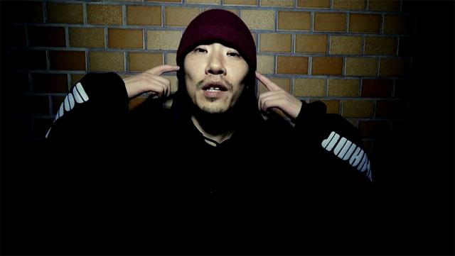 "ISSUGI & DJ SCRATCH NICE- ""On the Train"" feat. Senninsho MV"